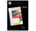 HP Profess. Paper matt 120g A3 Q6594A InkJet, doppelseitig 100 Blatt