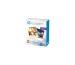 HP Snapshot Photo-Paper 25 Blatt W2G60A InkJet Sticky 10x13cm