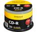 INTENSO CD-R Cake Box 80MIN/700MB 1001125 52X 50 Pcs
