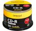 INTENSO CD-R Cake Box 80MIN/700MB 1801125 52x Printable 50 Pcs