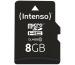 INTENSO microSDHC Class 10 8GB 3413460