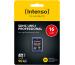 INTENSO SDHC Card PRO 16GB 3431470 UHS-I