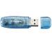 INTENSO USB-Stick Rainbow Line 4GB 3502450 USB 2.0 blue