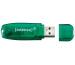 INTENSO USB-Stick Rainbow Line 8GB 3502460 USB 2.0 green