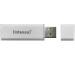 INTENSO USB-Stick Alu Line 64GB 3521492 USB 2.0 silver