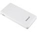 INTENSO Mobile Charging Station 7332532 Powerbank Slim 10000mAh white