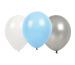 JABADABAD Luftballons B2001 hellblau