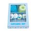 JABADABAD Cupcake Kit Z17042 blau