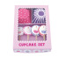 JABADABAD Cupcake Kit Z17043 pink/rosa