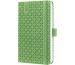 JOLIE Wochenkalender 2021 J1106 spring green,95x150x16mm