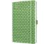 JOLIE Wochenkalender 2021 J1107 spring green,135x203x16mm
