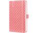 JOLIE Wochenkalender 2021 J1110 rose pink,95x150x16mm