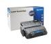 KEYMAX RMC-Toner-Modul schwarz Q5942A zu HP LJ 4250/4350 10´000 S.