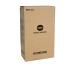 KONICA Toner-Kit schwarz 8936-204 EP 2030/3010 2 x 410 g
