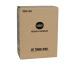 KONICA Toner-Kit schwarz 8936-304 EP 1054/1085 2 Stück