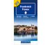 KÜMMERLY Strassenkarte 259012369 Frankreich Nord&Süd 1:600´000