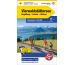 KÜMMERLY Wanderkarte 325902211 Vierwaldstättersee 1:60´000