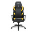 L33T E-Sport Pro Excellence (L) 160442 Gaming Chair Yellow