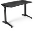L33T Tournament V2-Gaming Table 160445 black 1.2m height