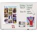 LEGAMASTE Whiteboard Premium Plus 7-101035 45x60cm
