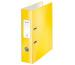 LEITZ Ordner 180° WOW 8cm 10050016 gelb A4