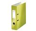 LEITZ Ordner WOW 8cm 10050064 grün metallic A4