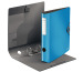 LEITZ Qualitäts-Ordner 180° 6,2cm 10481030 hellblau A4