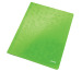 LEITZ Schnellhefter WOW A4 30010064 grün