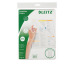LEITZ Premium Sichthülle PVC A4 41006003 transparent 5 Stück