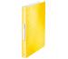 LEITZ Ringbuch WOW PP A4 42580016 gelb 25mm