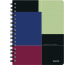 LEITZ Collegeblock Executive PP A5 44560000 farbig kariert