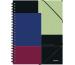 LEITZ Collegeblock Executive A4 44630000 farbig kariert, GetOrganised
