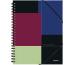 LEITZ Collegeblock Executive A4 44640000 farbig liniert, GetOrganised