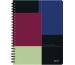 LEITZ Collegeblock Executive A4 44680000 farbig liniert, Project