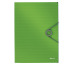 LEITZ Eckspannermappe Solid PP A4 45631050 hellgrün