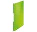 LEITZ Sichtbuch WOW PP A4 46310054 grün 20 Hüllen