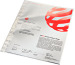 LEITZ Zeigetasche Super Premium A4 47340000 glasklar, 0,08mm 100 Stück