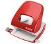 LEITZ Bürolocher NeXXt 8cm/5.5mm 50080025 rot f. 30 Blatt