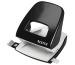 LEITZ Bürolocher NeXXt 8cm/5.5mm 50080095 schwarz f. 30 Blatt