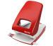 LEITZ Bürolocher NewNeXXt 5.5mm 51380025 rot f. 40 Blatt