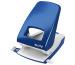 LEITZ Bürolocher NewNeXXt 5.5mm 51380035 blau f. 40 Blatt