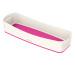 LEITZ MyBox Aufbewahrungsschale 52581023 länglich weiss/pink
