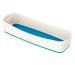 LEITZ MyBox Aufbewahrungsschale 52581036 länglich weiss/blau