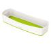 LEITZ MyBox Aufbewahrungsschale 52581054 länglich weiss/grün