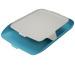 LEITZ Briefkorb Cosy A4 52590061 blau