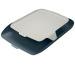 LEITZ Briefkorb Cosy A4 52590089 grau