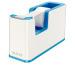 LEITZ Klebebandabroller WOW 53641036 blau met.