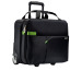LEITZ Trolley Smart Traveller 60590095 20x37x42cm schwarz