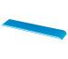 LEITZ Handgelenkauflage WOW 65230036 weiss/blau
