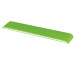LEITZ Handgelenkauflage WOW 65230054 weiss/grün